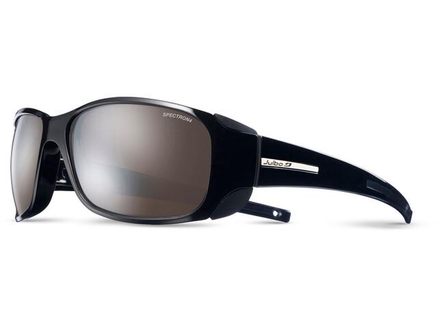 Julbo Monterosa Spectron 4 Zonnebril Dames, zwart